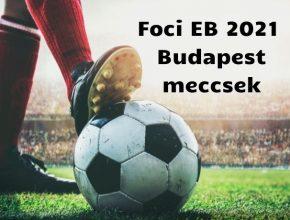 foci eb 2021 budapest meccsek