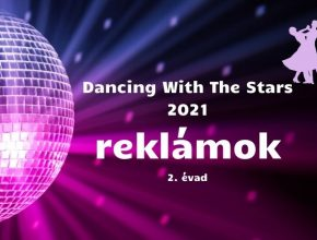 dancing with the stars 2021 reklámok