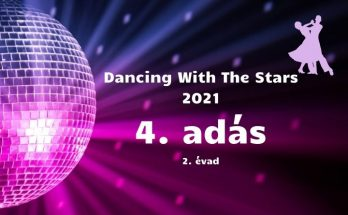 dancing with the stars 2021. 4. adás